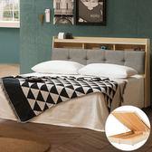 掀台《YoStyle》格蕾掀床組-雙人5尺 雙人床 床組 房間組 專人配送