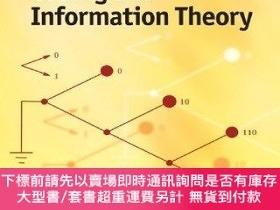 二手書博民逛書店A罕見Student s Guide To Coding And Information TheoryY255