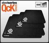 [地瓜球@] SteelSeries QCK 中型 遊戲專用 滑鼠墊~帶給使用者最精準的手感