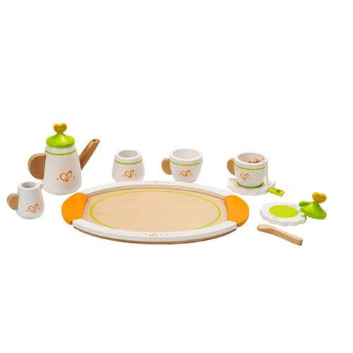 德國 Hape愛傑卡 下午茶系列 英式茶杯組