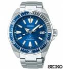SEIKO 精工 愛海洋 Prospex 200米 藍鯊 機械錶(SRPD23J1) 4R35-03G0B /43.8mm