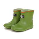 日本 SkippOn 幼童戶外機能雨鞋-日本製 / 綠色 / 平行輸入