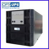 OPTI 蓄源 持久型在線式UPS 3000VA 110V ( DS3000F )【迪特軍】