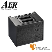 AER Compact 60/3 60瓦 頂級民謠吉他專用音箱 Tommy Emmanuel 指定專用品牌  德國製造【60W】