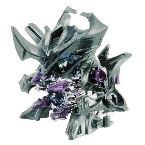 ★fun box玩具★激戰彈珠人  #限定 D烈焰紅龍_ BMPR12006