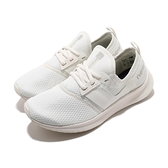 New Balance 慢跑鞋 Nergize Sport 米白 女鞋 緩震舒適 運動鞋 【ACS】 WNRGSLD1D