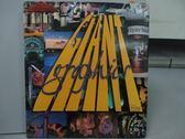 【書寶二手書T2/設計_WFP】Giant Graphics_1999年