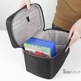 遊戲碟PS4收納箱PS4遊戲光碟包XBOX遊戲光盤原版遊戲收納盒 全館滿額85折