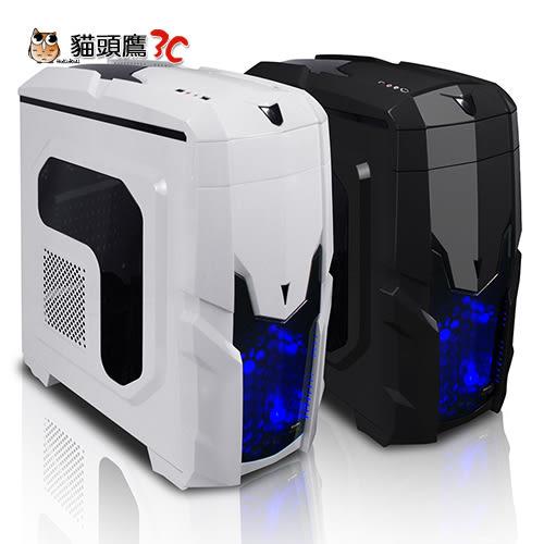 【貓頭鷹3C】aibo【天行者 USB3.0】一大 遊戲機殼[CASE-CB322]電腦機殼