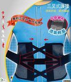 【ALEX】三叉式護腰(省力型)(1入) T-75