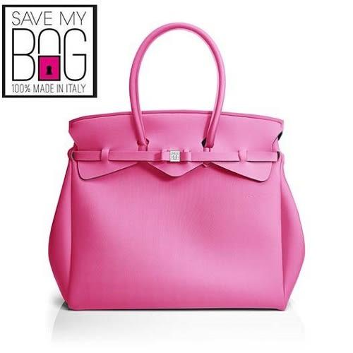SAVE MY BAG MISS WEEKENDER 手提包 托特包 情人節禮物要送什麼