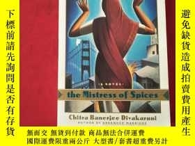 二手書博民逛書店the罕見Mistress of Spices11161 外文書