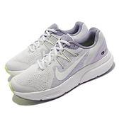 Nike 慢跑鞋 Wmns Zoom Span 3 粉綠 紫 Air 氣墊 女鞋 運動鞋【ACS】 DM7231-511