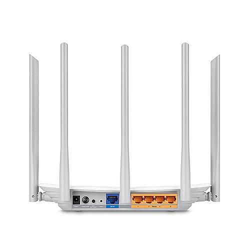 【限時至0430】TP-Link Archer C60 AC1350 無線雙頻路由器 Wifi 無線分享器