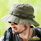 防曬帽子-抗紫外線防UV透氣超大頭圍尺寸遮陽高頂漁夫帽J7541 JUNIPER朱尼博