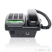 飛利浦來電顯示電話機TD-2808座機家用有線固定電話辦公商務雙色 創時代3c館