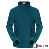 Jordon GORE-TEX兩件式外套 男 深藍
