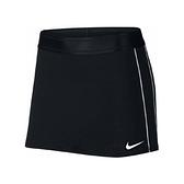 NIKE 19FW 吸濕 排汗 網球裙 女款 褲裙 BLEND SKIRT系列 939321-010 黑色 【樂買網】