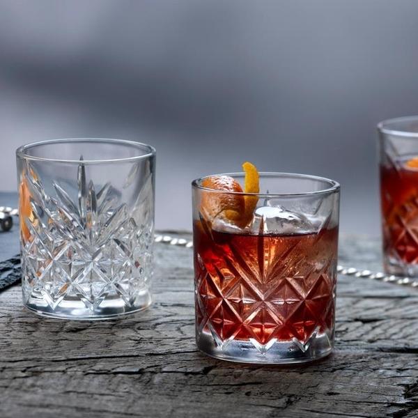 進口無鉛玻璃威士忌杯家用