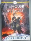 【書寶二手書T6/原文小說_NQD】The Heroes of Olympus, Book Four-The House