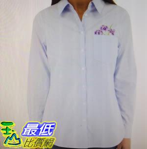 [COSCO代購] W120225 Cable Gauge 女長袖襯衫