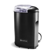 電動磨豆機家用小型咖啡豆研磨機不銹鋼打粉機  電壓:220v  ATF  極有家