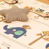 地板組裝墊子 寶寶爬行墊加厚客廳家用嬰兒童爬爬墊無味遊戲拼接泡沫地墊子