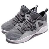 【六折特賣】Nike 休閒鞋 Jordan Formula 23 AJ10 元素 灰 白 男鞋 運動鞋【PUMP306】 881465-003