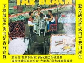 二手書博民逛書店Tar罕見Beach (Dragonfly Books)Y191