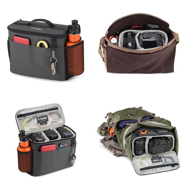 ◎相機專家◎ Tenba Tools BYOB 10 相機內袋 手提收納 袋中袋 636-223 公司貨