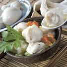 海瑞摃丸.杏鮑菇花枝丸(600g±10g/包,共3包)﹍愛食網