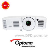 Optoma 投影機 X402 XGA 多功能投影機 公司貨 取代EX763