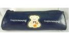 【震撼精品百貨】Sugarcream Puffs Sanrio 白熊~筆袋