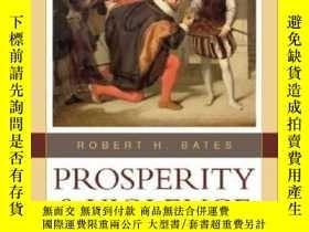 二手書博民逛書店Prosperity罕見& ViolenceY255562 Robert Bates W. W. Norton