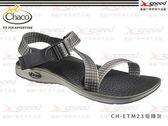 【速捷戶外】Chaco涼鞋 -美國專業戶外休閒涼鞋 Mighty Sadal CH-ETM23男 (矩陣灰)