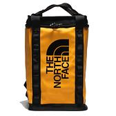 THE NORTH FACE 後背包 EXPLORE FUSEBOX 2021新款 黃(布魯克林)NF0A3KYVZU3