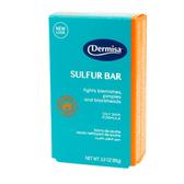 【預購】美國 Dermisa 粉刺淨膚皂 85g 1入 新包裝【百奧田旗艦館】