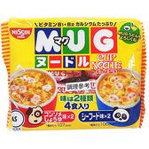 【日清】MUG馬克杯麵(海鮮+醬油)(賞味期限:2019.08.03)