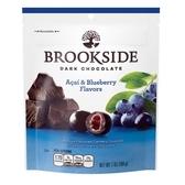 BROOKSIDE 黑巧克力-巴西野莓/藍苺口味198g