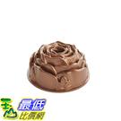 [107美國直購] 烤盤 Nordic Ware Rose Cast Aluminum Bundt Pan