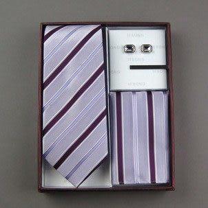 男士正裝領帶套裝