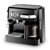 220v咖啡機家用咖啡機蒸汽式半自動美式意式ZDX