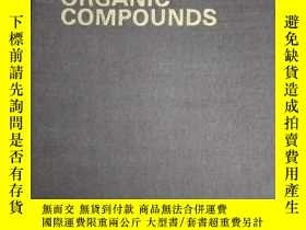 二手書博民逛書店SOLUBILITIES罕見OF INORGANIC AND ORGANIC COMPOUNDS[無機和有機化合物