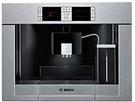 德國 BOSCH 博世TCC78K751 全自動嵌入式咖啡機 220電壓 自動提醒清潔系統【零利率】另售CTL636ES1
