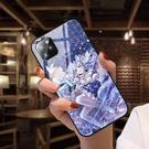 卡通初音未來三星S21 Ultra手機殼 二次元SamSung S21手機套 日韓三星S21保護殼 可愛Galaxy S21+保護套