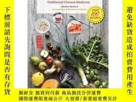 二手書博民逛書店100罕見Natural Foods A Practical Guide to Health with Tradi