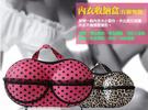 日韓系 美少女旅行必備時尚蕾絲內衣收納盒 (款式顏色隨機出貨)
