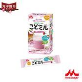 【海洋傳奇】【日本出貨】森永 寶寶營養補充飲品 草莓/香草口味 日本必買