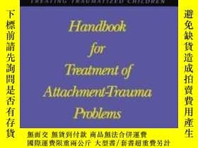 二手書博民逛書店Handbook罕見For Treatment Of Attac