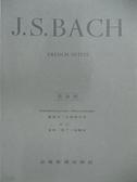 【書寶二手書T2/音樂_DOM】J.S.BACH